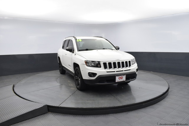 Pre-Owned 2014 Jeep Compass Sport-CALL BOB HOWARD TOYOTA AT 405-936-8600