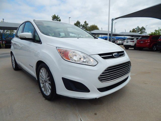 Pre Owned 2016 Ford C Max Hybrid Se 42mpg City