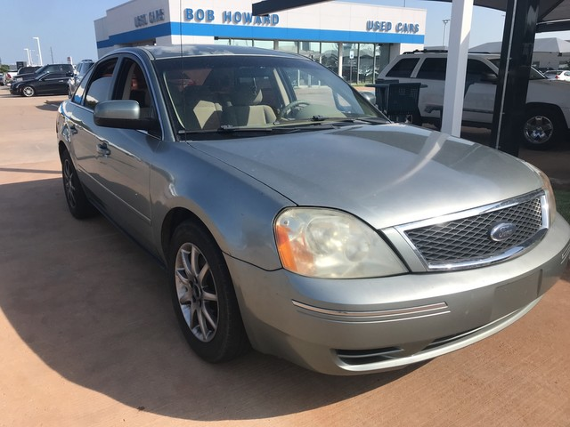 Pre-Owned 2006 Ford FIVE HUNDRED | BOB HOWARD CHEVROLET 405-748-7700 |