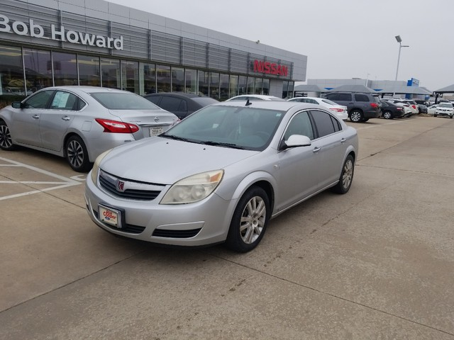 Used 2009 Saturn Aura Xr Leather W Heated Seats Super Clean