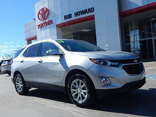 Pre-Owned 2019 Chevrolet Equinox LT**CALL BH TOYOTA**405-936-8600**