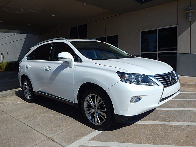 Pre-Owned 2014 Lexus RX 350 | ONLY AT BOB HOWARD ACURA CALL TODAY AT 405-753-8770!|