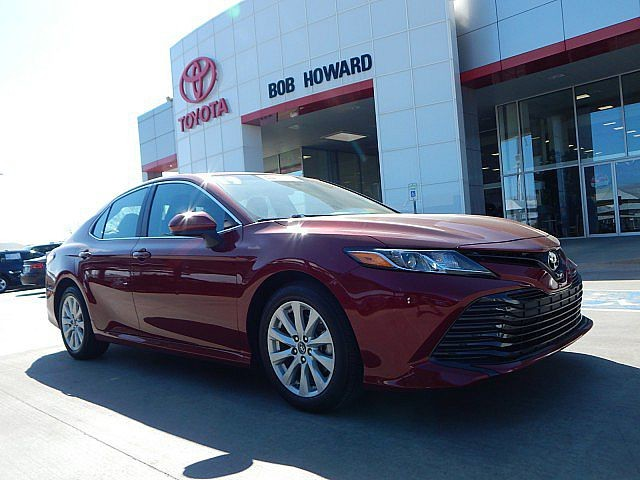Pre-Owned 2019 Toyota Camry LE***CALL BH TOYOTA**405-936-8600**