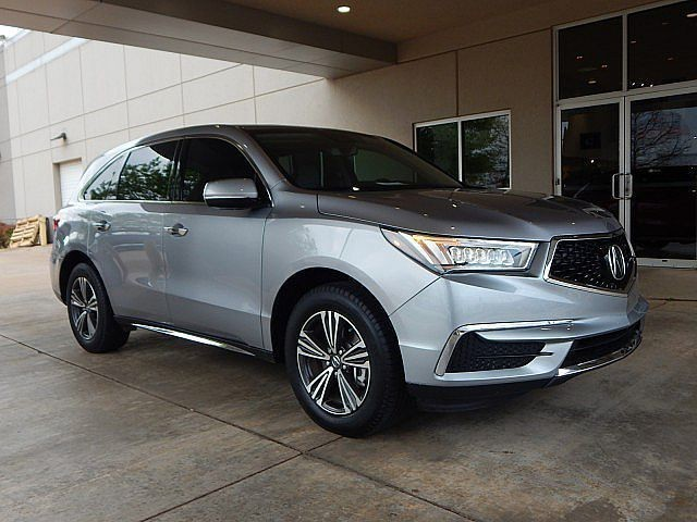 Pre-Owned 2017 Acura MDX | LOCATED AT ACURA STORE !! | CALL TODAY AT 405-753-8770!|