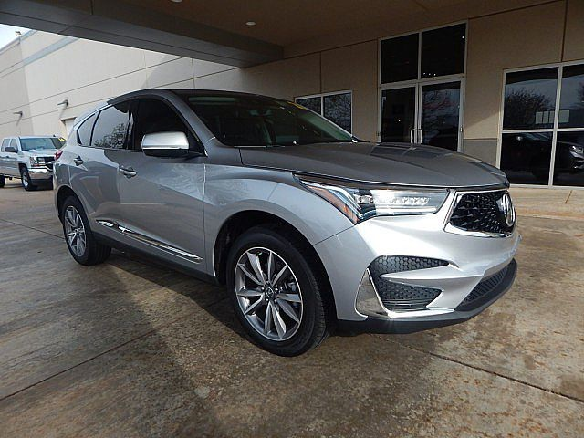 Pre-Owned 2020 Acura RDX w/Technology Pkg ****DEMO SPECIAL**** | ONLY AT BOB HOWARD ACURA CALL TODAY AT 405-753-8770!|