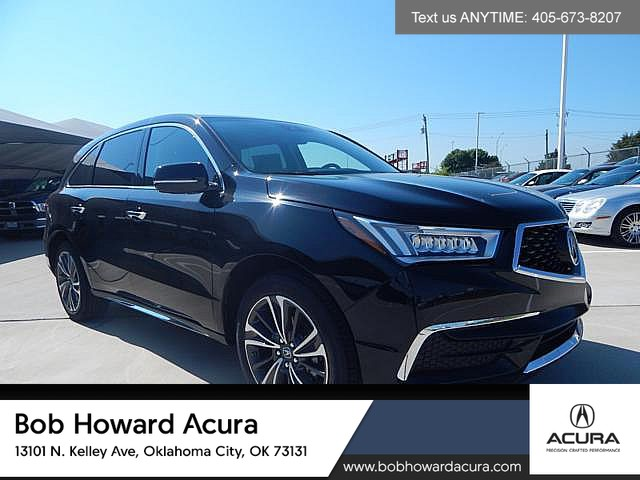 Pre-Owned 2020 Acura MDX w/Technology Pkg ****DEMO SPECIAL****| ONLY AT BOB HOWARD ACURA CALL TODAY AT 405-753-8770!|