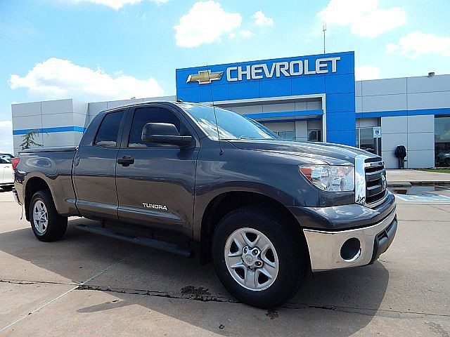 Pre-Owned 2013 Toyota TUNDRA | BOB HOWARD CHEVROLET 405-748-7700 | CLEAN CAR FAX | V8 POWER | GREAT VALUE | GREAT TRUCK |