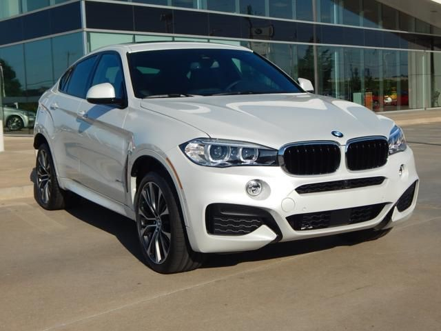New 2019 Bmw X6 Xdrive35i Sport Utility In Tulsa K0z63697 Bmw Of