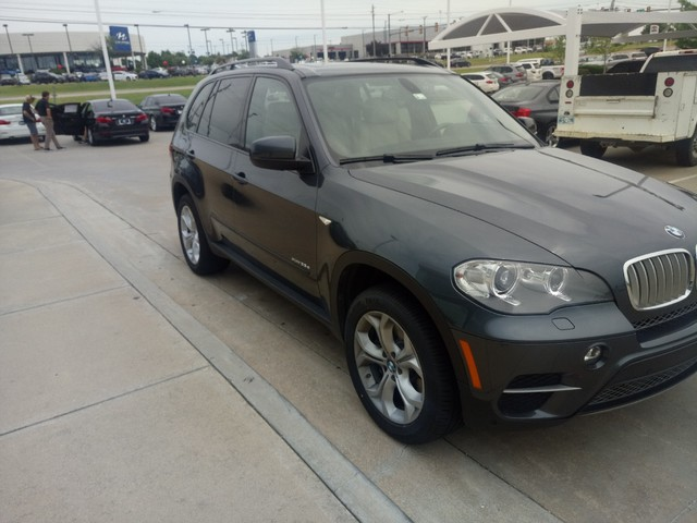 Pre-Owned 2012 BMW X5