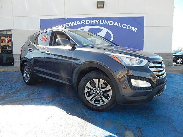 Pre-Owned 2015 Hyundai Santa Fe Sport SPORT EDITION**BACK UP CAM*** POWER SEAT***