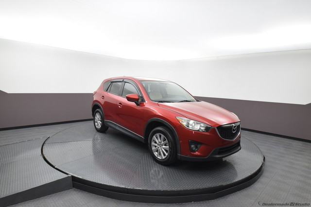 Pre-Owned 2015 Mazda CX-5 Touring***LEATHER***BACKUP CAMERA***POWER SEAT***SP CHEVY 918-481-8000