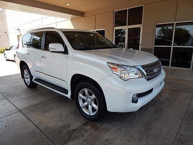 Pre-Owned 2013 Lexus GX 460 GX 460 | ONLY AT BOB HOWARD ACURA CALL TODAY AT 405-753-8770!|