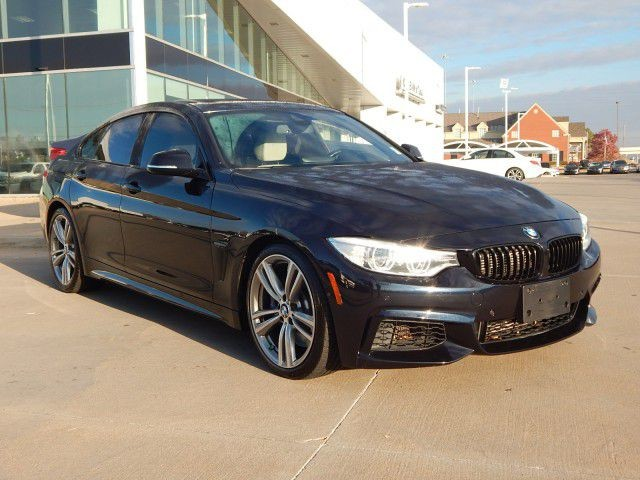 Certified Pre-Owned 2015 BMW 4 Series