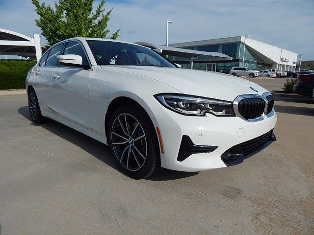 New 2019 BMW 3 Series 330i xDrive