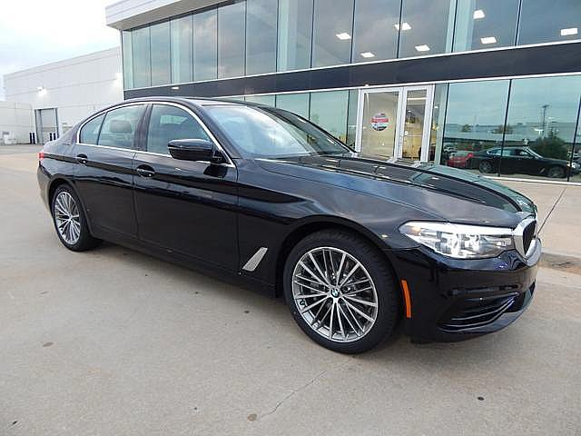 Demo 2020 BMW 5 Series 530i xDrive