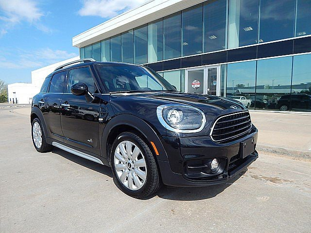Pre-Owned 2017 MINI Countryman