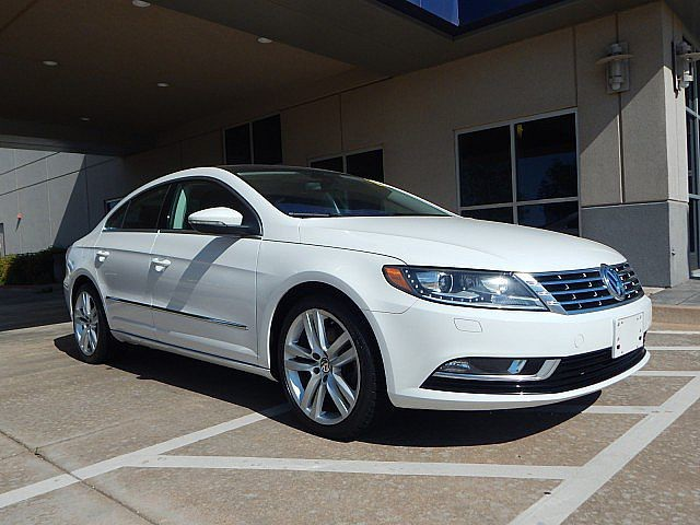 Pre-Owned 2013 Volkswagen CC Lux | ONLY AT BOB HOWARD ACURA CALL TODAY AT 405-753-8770!|