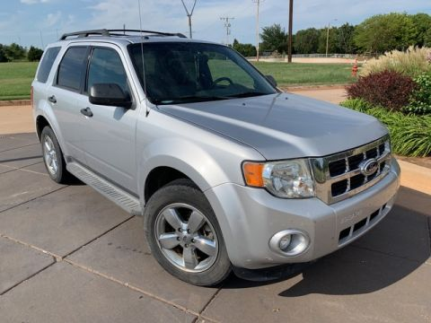 Pre-Owned 2012 Ford Escape XLT****CASH CAR***