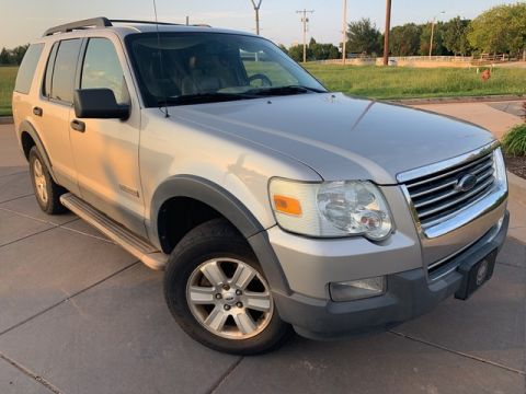 Pre-Owned 2006 Ford Explorer XLT****4WD***CALL BH TOYOTA**405-936-8600**