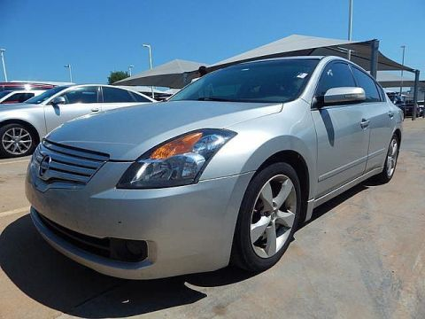 Pre-Owned 2007 Nissan Altima 3.5 SE***CALL BH TOYOTA**405936-8600**