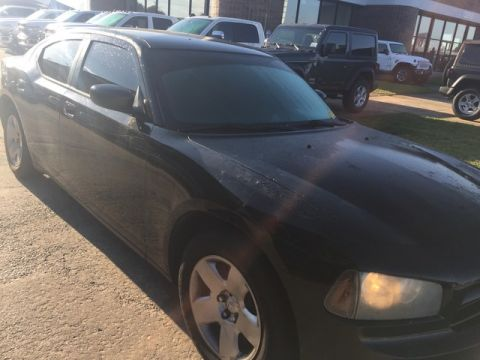 Pre-Owned 2008 Dodge Charger BOB HOWARD DODGE 405-936-8900