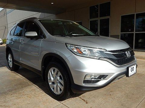 Pre-Owned 2015 Honda CR-V EX-L | DRIVES GREAT | ONLY AT BOB HOWARD ACURA CALL TODAY AT 405-753-8770!|