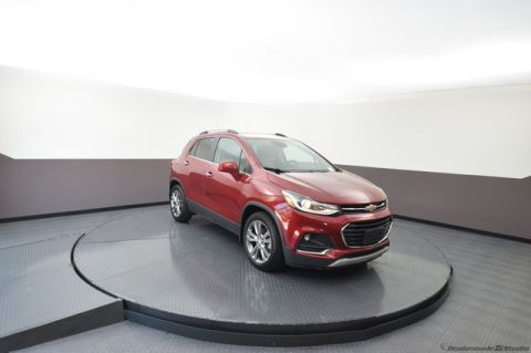 Pre-Owned 2019 Chevrolet Trax Premier**ONE OWNER***VERY LOW MILES**