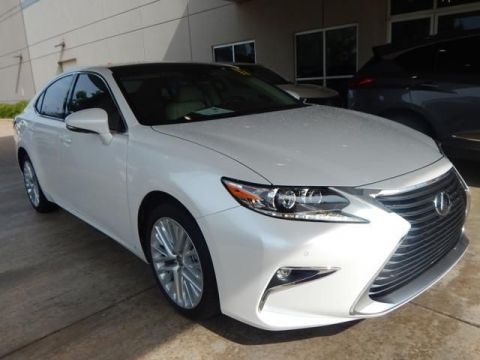 Pre-Owned 2017 Lexus ES | ES 350 | LOW MILEAGE | CLEAN | ONLY AT BOB HOWARD ACURA CALL TODAY AT 405-753-8770!|