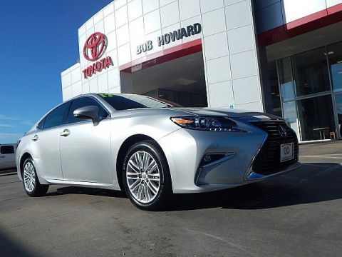 Pre-Owned 2017 Lexus ES ES 350****LOADED BAD BOY**CALL BH TOYOTA**