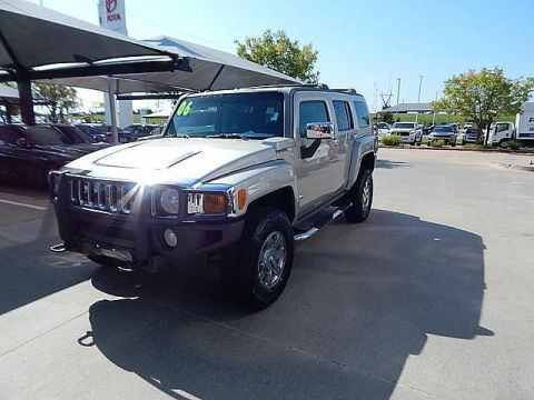 Pre-Owned 2006 HUMMER H3 *****CALL BH TOYOTA**4WD*405-936-8600**