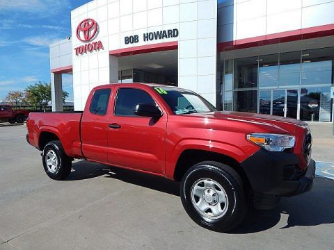 Pre-Owned 2016 Toyota Tacoma SR***CAll BH TOYOTA**405-936-8600*