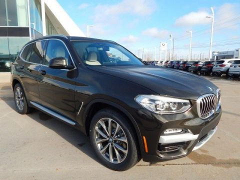 Demo 2019 BMW X3 xDrive30i