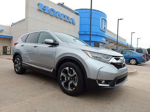 Pre-Owned 2019 Honda CR-V Touring | BH Honda! | 405-753-8700 | DEMO | CERTIFIED!