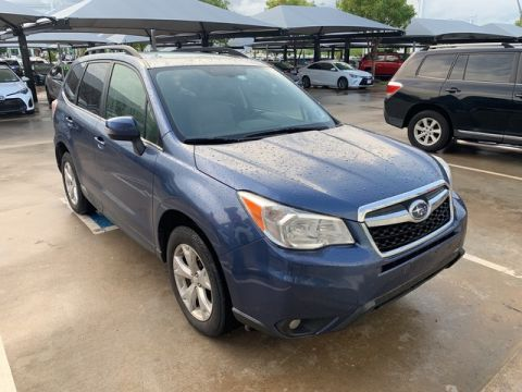 Pre-Owned 2014 Subaru Forester 2.5i Touring***CALL BH TOYOTA**405-936-8600**