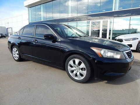 Pre-Owned 2008 Honda Accord Sdn