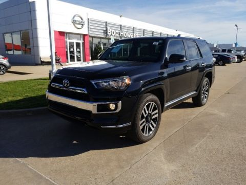 Pre-Owned 2015 Toyota 4Runner Limited | SOUTH POINTE CJD