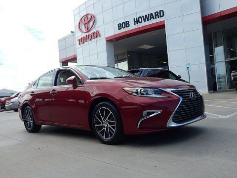 Pre-Owned 2017 Lexus ES ES 350****HARD LOADED***CALL BH TOYOTA**405-936-8600**
