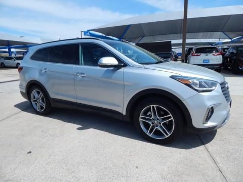 Pre-Owned 2018 Hyundai Santa Fe SE Ultimate SPHonda 9184910100