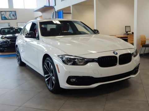 Demo 2018 BMW 3 Series 340i xDrive