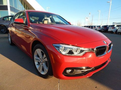 Demo 2018 BMW 3 Series 330i