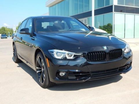 Demo 2018 BMW 3 Series 330i xDrive