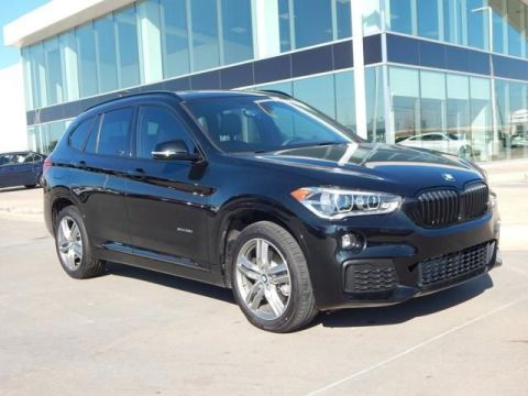 New 2018 BMW X1**SAVE LOTS OF MONEY ON THIS RETIRED SERVICE LOANER!!** xDrive28i