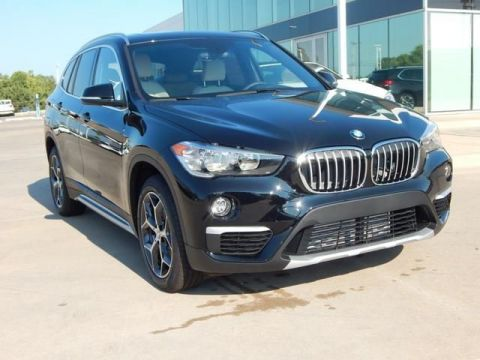 Demo 2018 BMW X1 sDrive28i