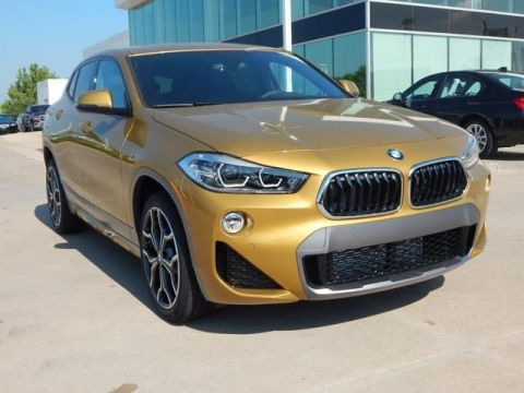 Demo 2018 BMW X2 xDrive28i